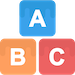 ABC Planet letters and phonics